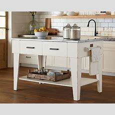 Kitchen Island  Magnolia Home
