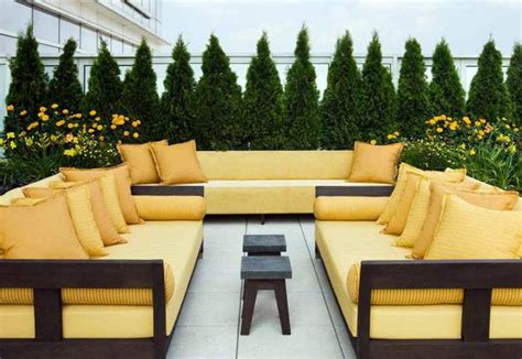 great patio ideas beautiful outdoor seating areas