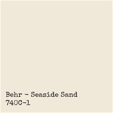 behr paint color seaside sand neutral foyer before after so much better with age