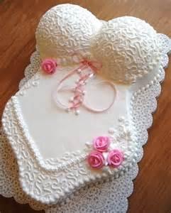 wedding shower cakes bridal shower cake ideas lovely white bachelorette cake 1682886 weddbook