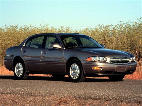 directory buick lesabre limited