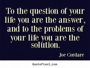 Questioning Life Quotes. QuotesGram