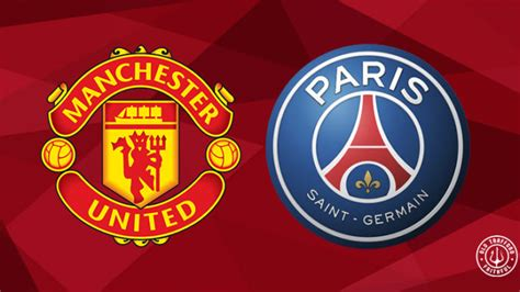 Confirmed Man Utd XI vs PSG (Champions League away, 2020/21)