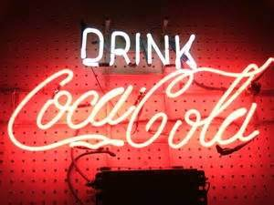 472 best images about Coke Sign on Pinterest
