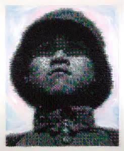 joe blacks art work