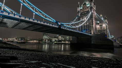 6 Wonderful Hd Tower Bridge Wallpapers