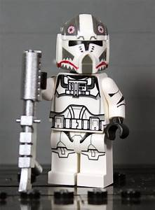 Clone Army Customs | Pilot Matchstick | Lego star wars ...