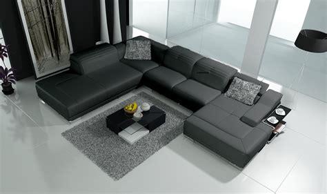 canape panoramique solde canapé panoramique cuir turino noir canapé panoramique
