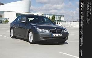 Bmw 5 2009 : bmw 5 series e60 specs 2007 2008 2009 autoevolution ~ Gottalentnigeria.com Avis de Voitures