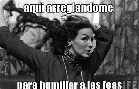 Memes Maria Felix - m 225 s de 25 ideas incre 237 bles sobre memes de maria felix en pinterest frases de maria felix