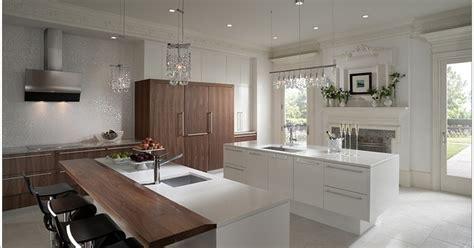 cuisines de a à z cuisines à îlots plus d 39 espace plus de plaisir décor de maison décoration chambre