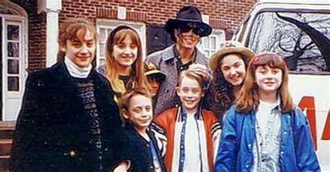 cast of home alone 2 faking it from warrenville shares home alone stories 48948