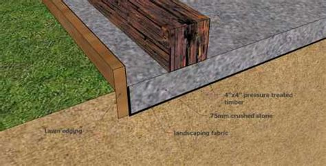backyard shed foundation plans   shed building