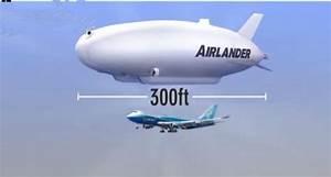 Airlander 10 - Image