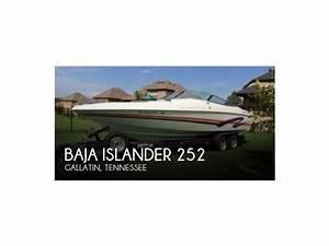 Baja 252 Islander In Florida