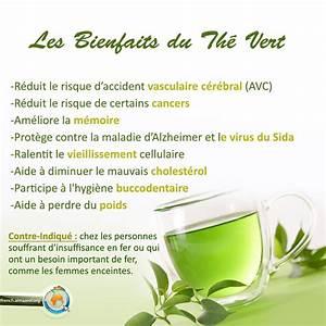 Bienfaits Du Thé Vert : organisation d 39 al maaref islamique ~ Melissatoandfro.com Idées de Décoration