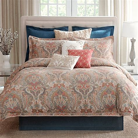 buy b smith 174 tillery comforter set from bed bath beyond