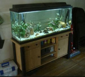 gallon fish tank stands   top large