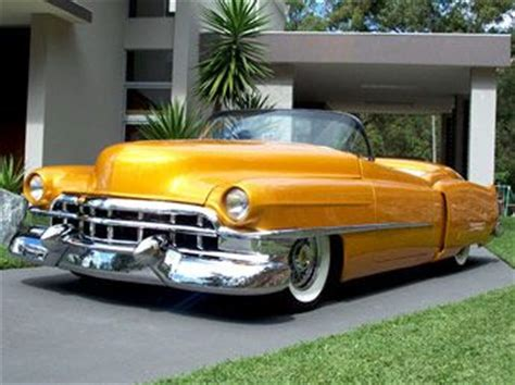 vintage cars classic cars and cadillac