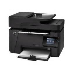 This is a very common printer to use officially because it is a really very reliable printer. HP LaserJet Pro MFP M127fw - Ordi.com, Matériel informatique, Services informatique, Pièces ...
