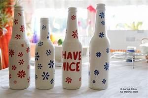 Vasen Selber Machen : dekorative vasen selber machen diy marinas welt ~ Lizthompson.info Haus und Dekorationen