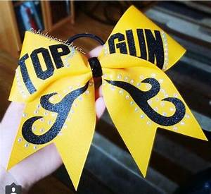 133 best images about Quality Cheer Bows! on Pinterest