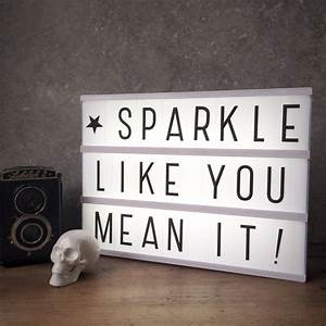 71 best heidi swapp lightbox ideas images on pinterest With light board with letters