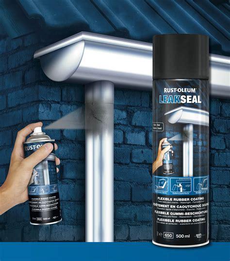 leakseal spray oleum rust antioxidante xylazel aceite bedrijfsnieuws aerosols nuevo bitumen rustoleum 500ml coating pvc tienda sigosan