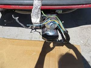 Trailer Wiring  6 Wires-- U0026gt 7 Pole - Blazer Forum