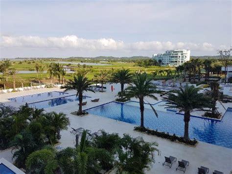 pools picture  conrad cartagena cartagena tripadvisor
