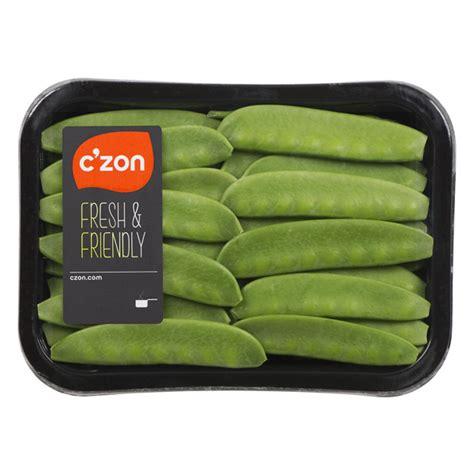 cuisiner vapeur pois gourmands c 39 zon fresh