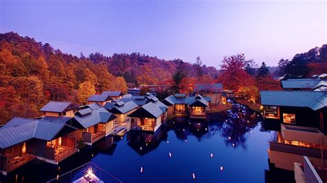 cuisine innovations 3 karuizawa hotels with atmosphere all about