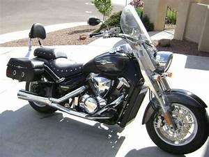 Buy 2008 Suzuki Boulevard C109rt 1800cc Cruiser