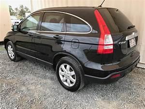 Honda Crv For Sale : sold automatic 4x4 suv honda cr v 2007 used vehicle sales ~ Jslefanu.com Haus und Dekorationen
