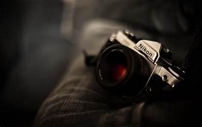 Nikon Definition Wallpapers