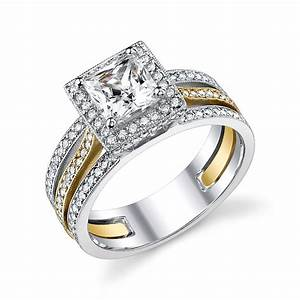 wedding rings for women two tone wedding rings for women memes With two toned wedding ring sets