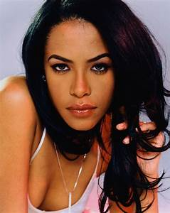 Aaliyah - Aaliyah Photo (20081860) - Fanpop