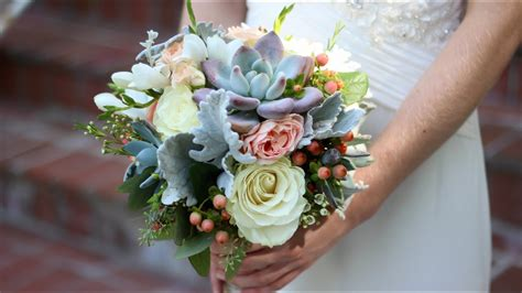 Wedding Bouquets by Creating My Wedding Bouquet