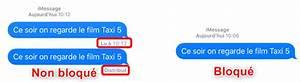 Comment Savoir Si Mon Ordinateur Est Surveillé : tuto comment savoir si mon num ro est bloqu iphone imobie inc ~ Medecine-chirurgie-esthetiques.com Avis de Voitures