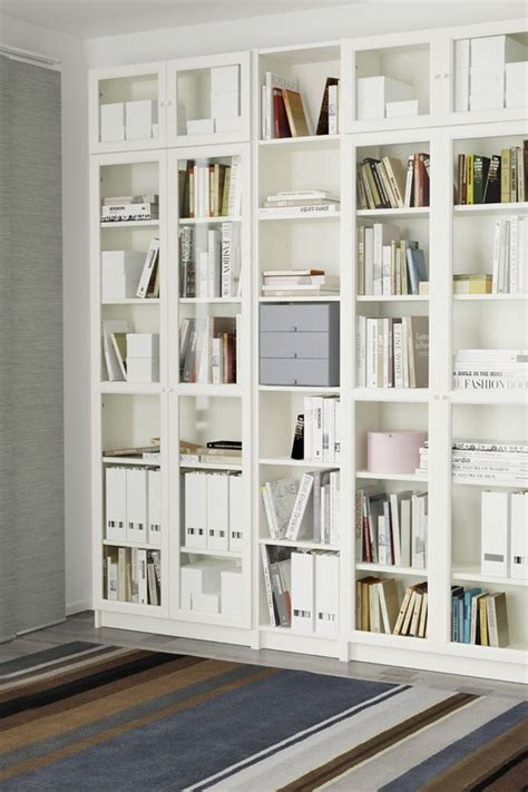 Ikea Billy Bookcase by From A Single Bookcase To A Wall To Wall Library The Ikea