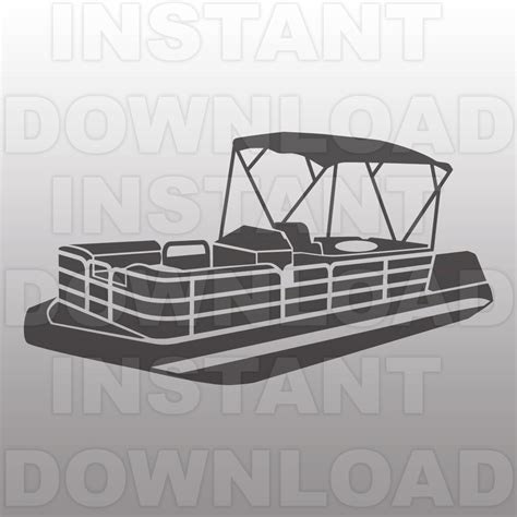 Pontoon Boat Pictures Free by Pontoon Boat Clipart 101 Clip