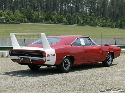 1969 Dodge Charger Super Bee