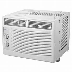 5000 Btu Air Conditioner Amp Draw