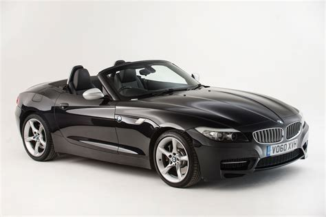 Used Bmw Z4 Review  Pictures  Auto Express