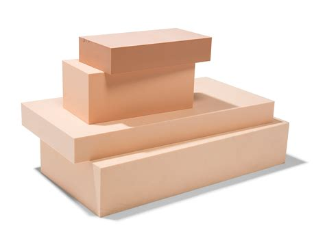 sikablock pur modellplatte   kg kaufen modulor