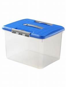 Box Mit Deckel : curver aufbewahrungsbox mit deckel optima xl 30l ~ Orissabook.com Haus und Dekorationen
