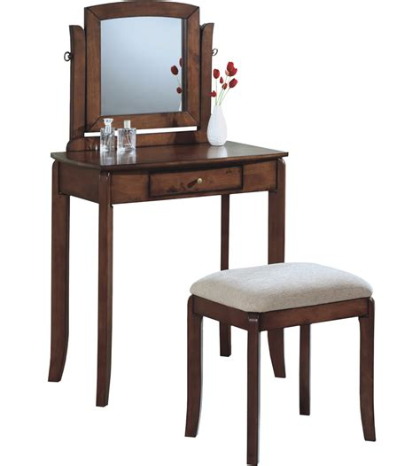 Vanity And Stool by Vanity Table And Stool In Vanity Sets