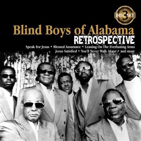 blind boys of alabama singers the blind boys of alabama great american things