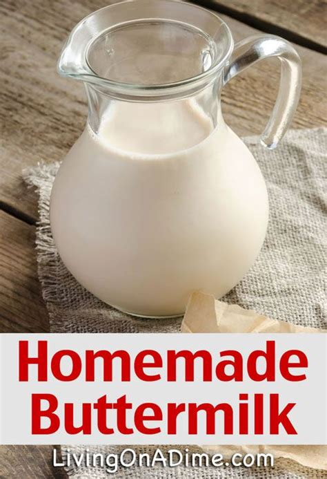how do you make buttermilk 27 best images about buttermilk buttermilk substitutes