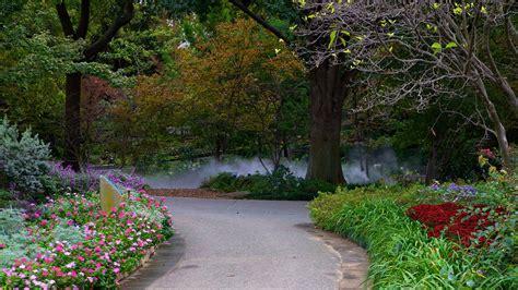 Dallas Garden by Dallas Arboretum And Botanical Garden In Dallas